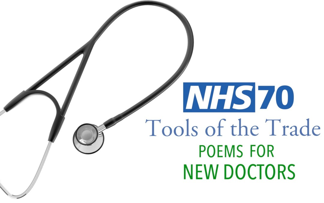 Poems for doctors – season 2 teaser trailer