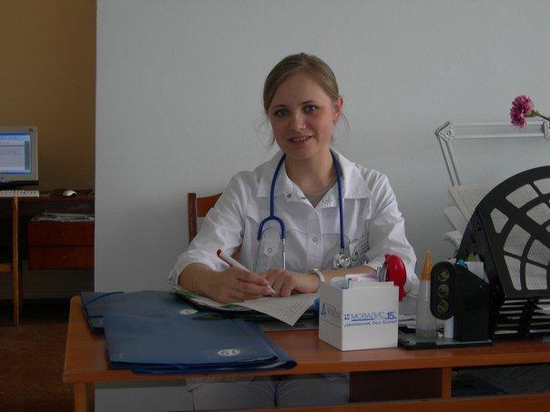 Klinikai farmakológus, Nadezhda Izmailov