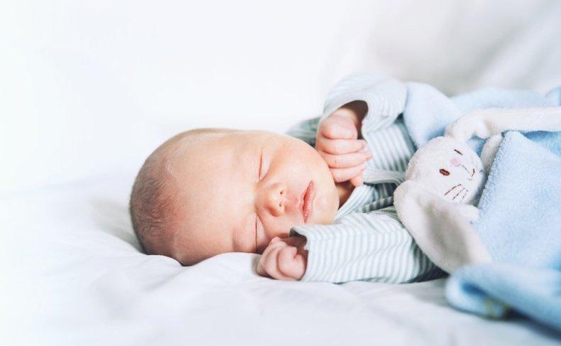 Белый шум для спокойного детского сна - 4