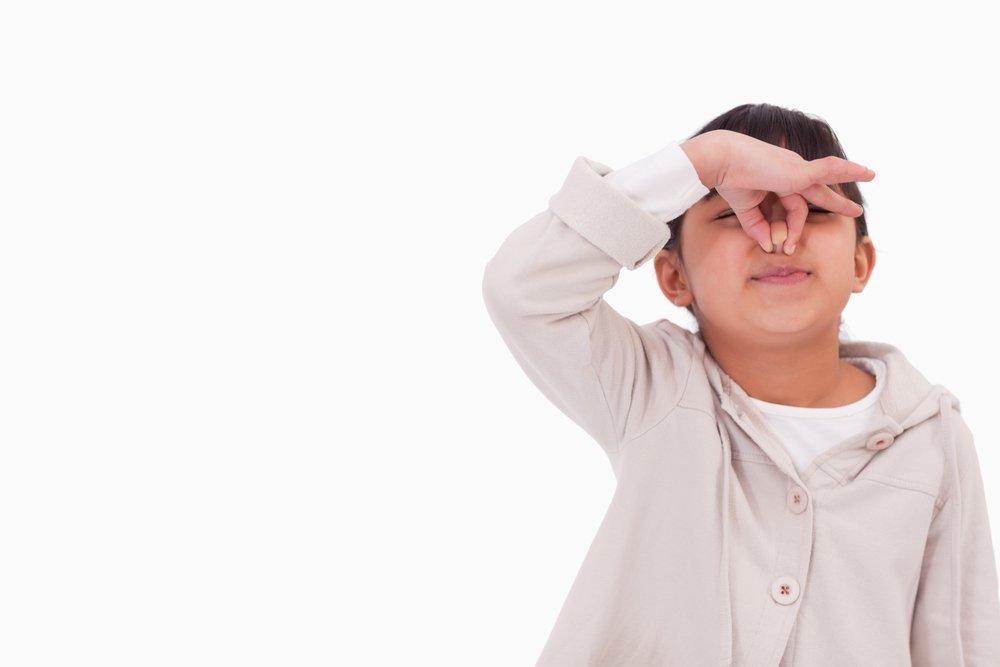 Опухоль или кисты в носу