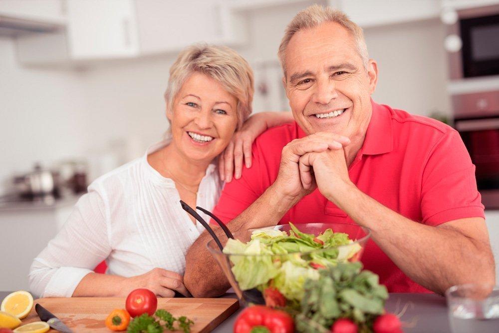Potência dos homens como um fator de conservação de relações familiares