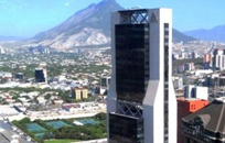 Ubicación Monterrey