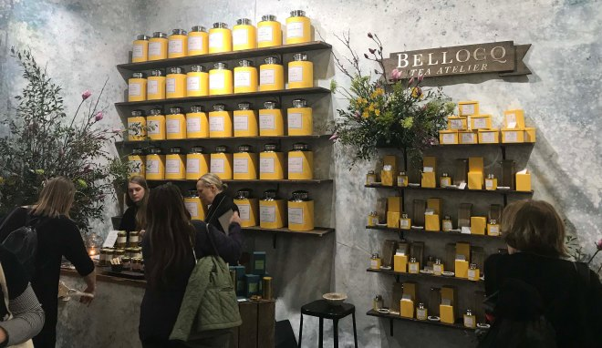 BELLOCQ TEA1