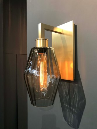 from Niche lighting!