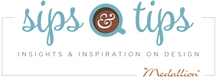 Sips & Tips, the blog from Medallion