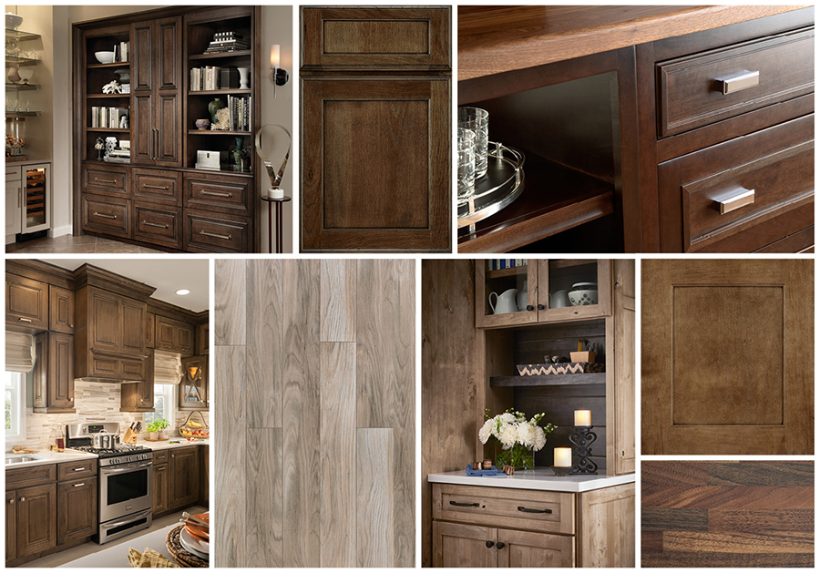 2018 Wood Tone Trends Out With The Orange And In With The New
