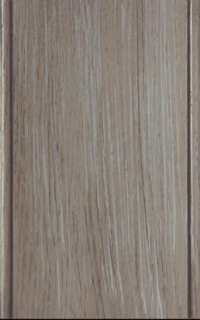 Quartersawn Oak Greystone
