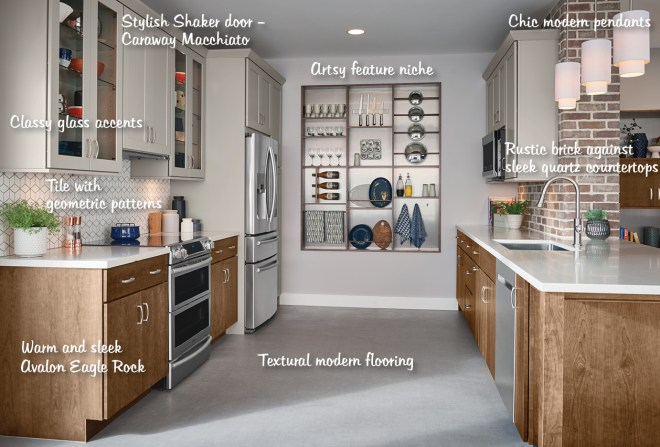 Caraway_Avalon kitchen with call outs
