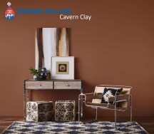 Sherwin Williams 2019 Color Forecast_Wanderer_Caverm Clay2