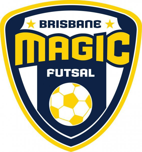 Medals Australia - Our Partners - Brisbane Magic Futsal