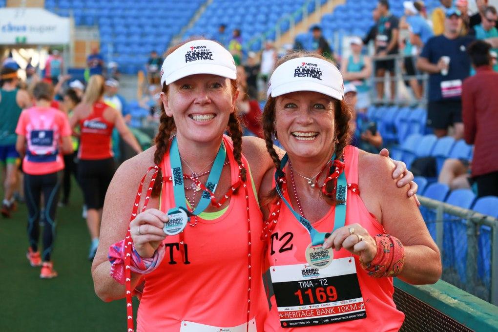 Medals Australia - Contact Us - Gold Coast Fun Run