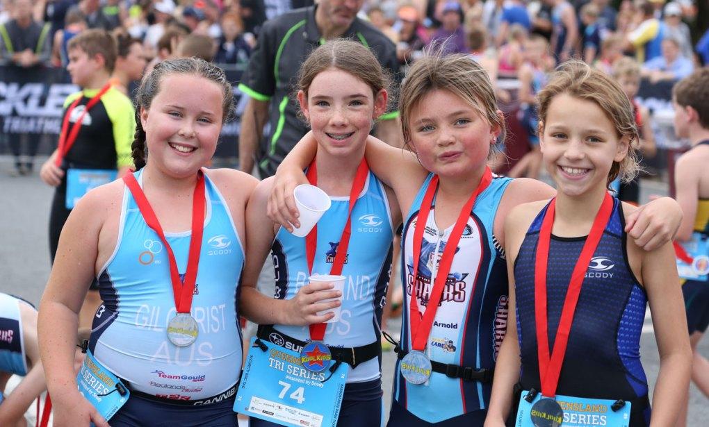 Medals Australia - Contact Us - Kool Kids Medals