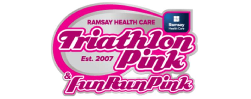 Medals Australia - Whats Happening - Triathlon Pink Series