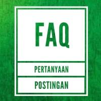 FAQ: Instagram MedanKu