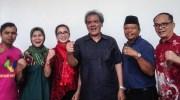 Ade Sandrawati Purba Minta Restu Megawati