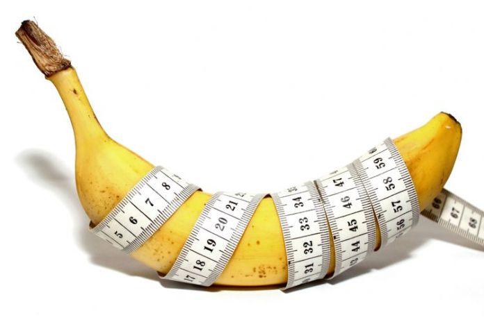 Ilustrasi ukuran penis(Juliasv)