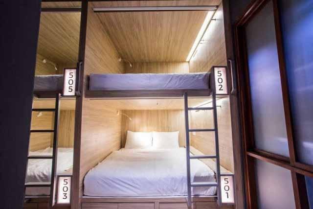 Hotel Murah Di Dekat Pantai Kuta Dibawah 100 Ribu Rupiah Pun Ada