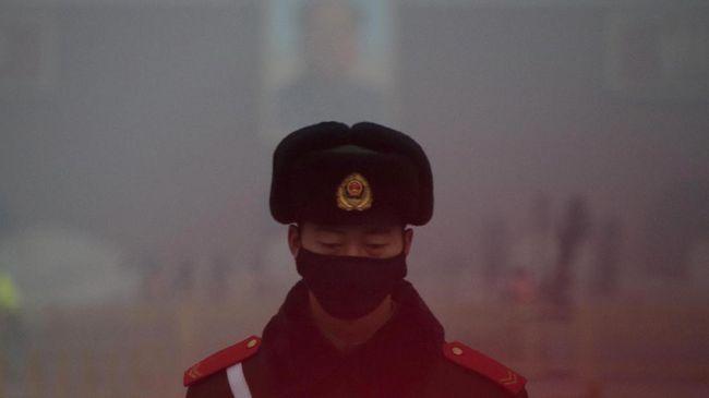 China Hentikan Ratusan Model Kendaraan Boros BBM Kebijakan pemerintah China menghentikan produksi ratusan mobil boros BBM sejalan dengan upaya mengurangi polusi di negara itu, (Reuters/Jason Lee)