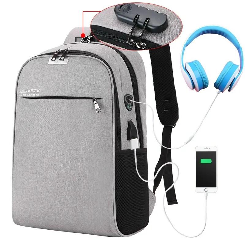 Backxpack medical school essentials