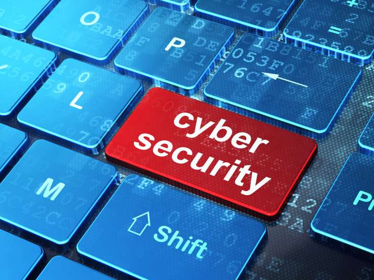 health data breach online money privacy hipaa cybersecurity security awareness training mandated cyberattack