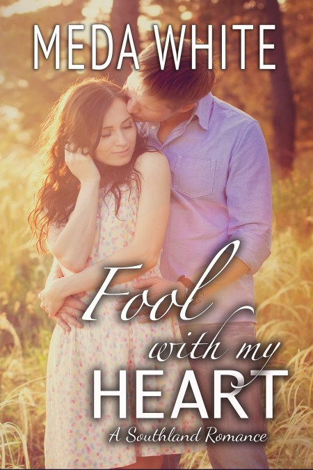 Fool With My Heart_Meda White