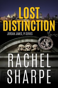 LostDistinction cover