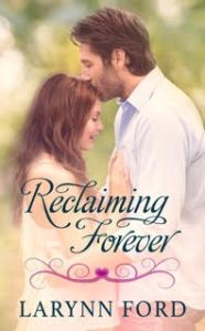 reclaiming forever cover 2