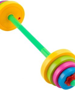 toy barbell