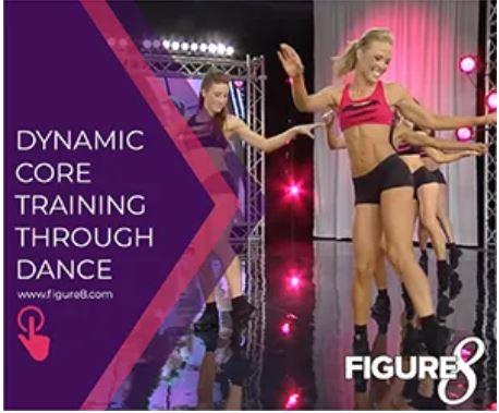 Figure 8 Fitness Workout Program