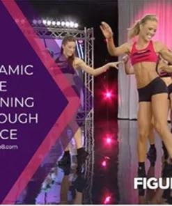 Figure 8 Fitness Workout Program