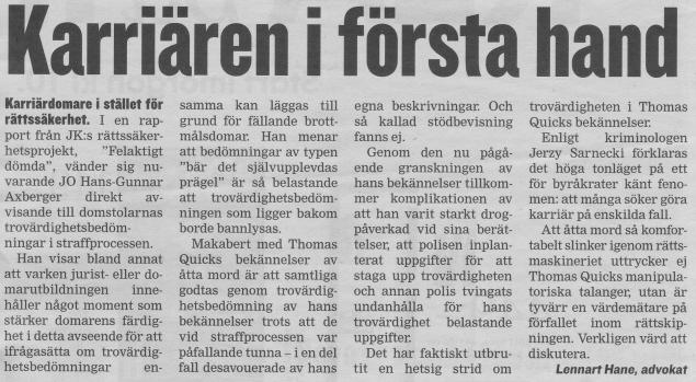 Expressen 20081225