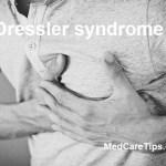Dressler Syndrome Presenatation and Treatment