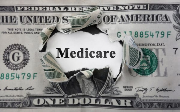 Medicare for all, single payer