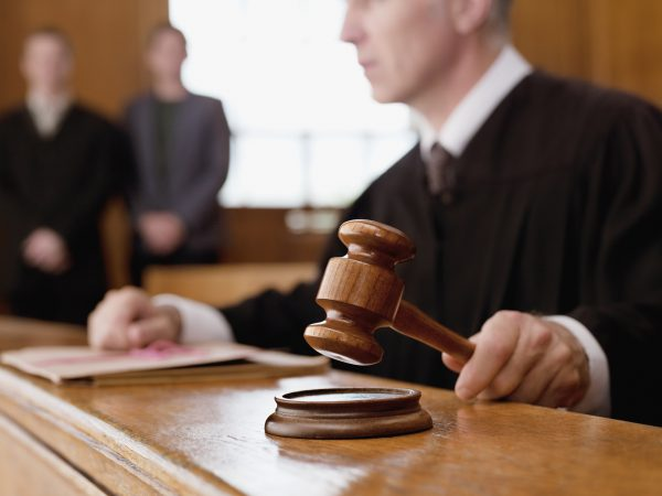 Image result for judge stops
