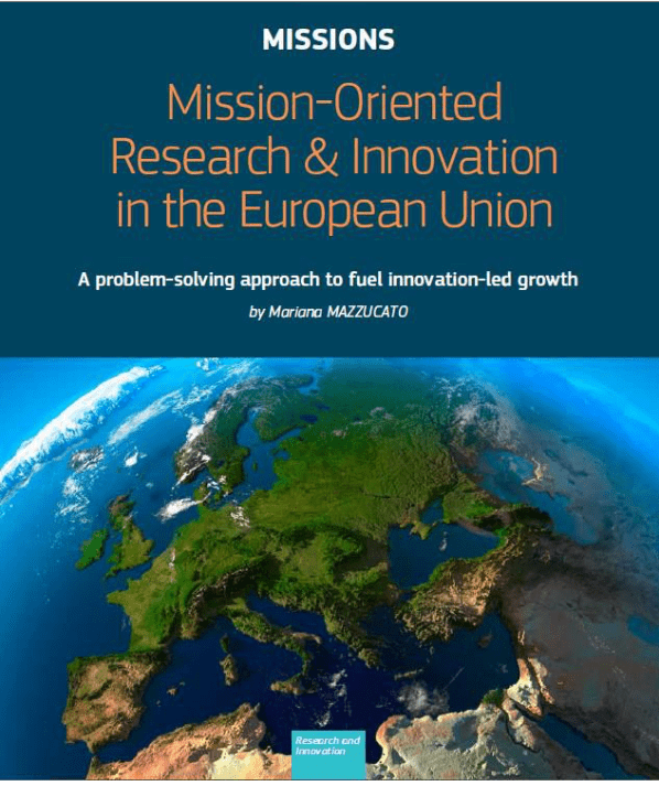 Future EU Research and Innovation