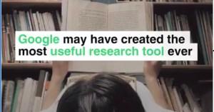 Google Search Book Content AI
