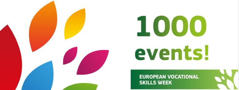 EU Vocational Skills Week 2018