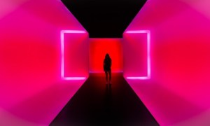 Digital Museum in Tokyo