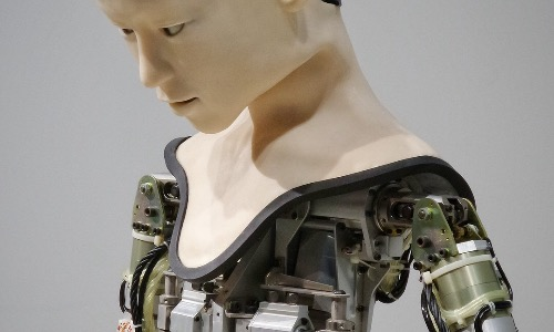 The Three Laws of Transhumanism and Artificial Intelligence | Psychology Today