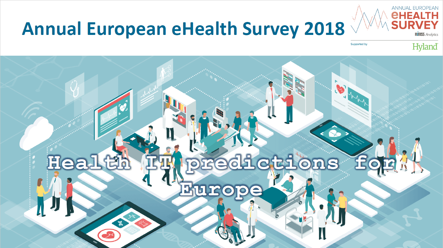 HIMSS Annual European eHealth Analytics 2018