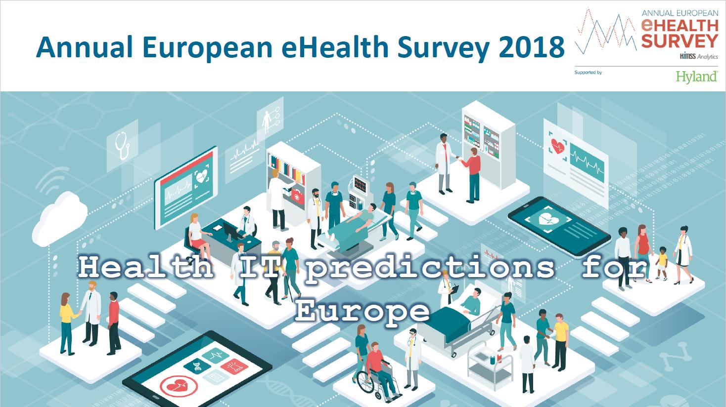HIMSS Annual European eHealth Analytics 2018