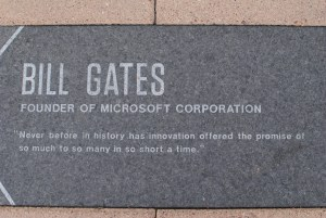 Bill Gates book recommendation for 2018