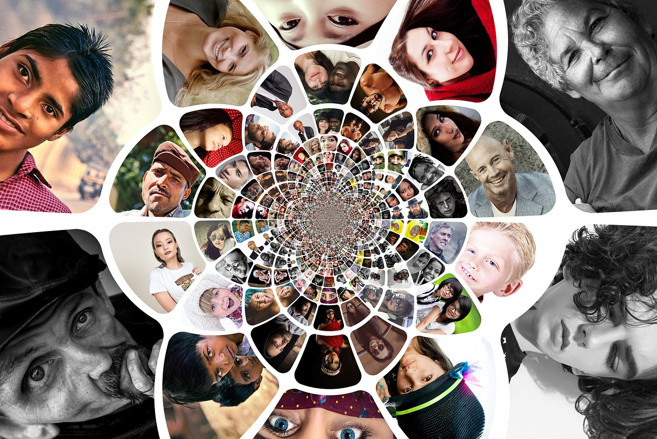 What is the Median Age of the World Populations?
