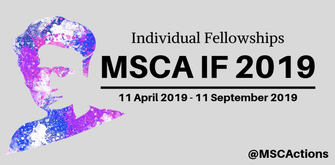 European MSCA 2019 Fellowship
