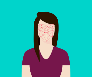 Clothes and Accessories – Facial Recognition