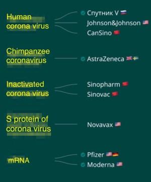 Ranking of Covid Vaccine Effectiveness and Price per Dose 2
