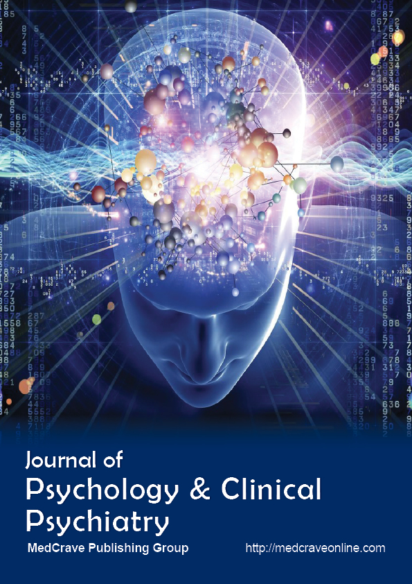 Journal Of Psychology Amp Clinical Psychiatry