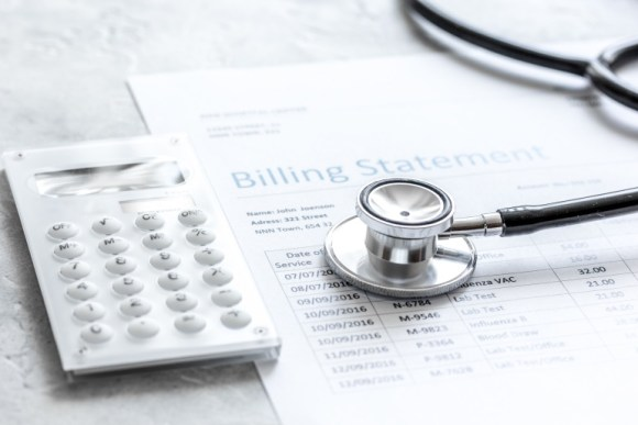 Medical Billing and Collections