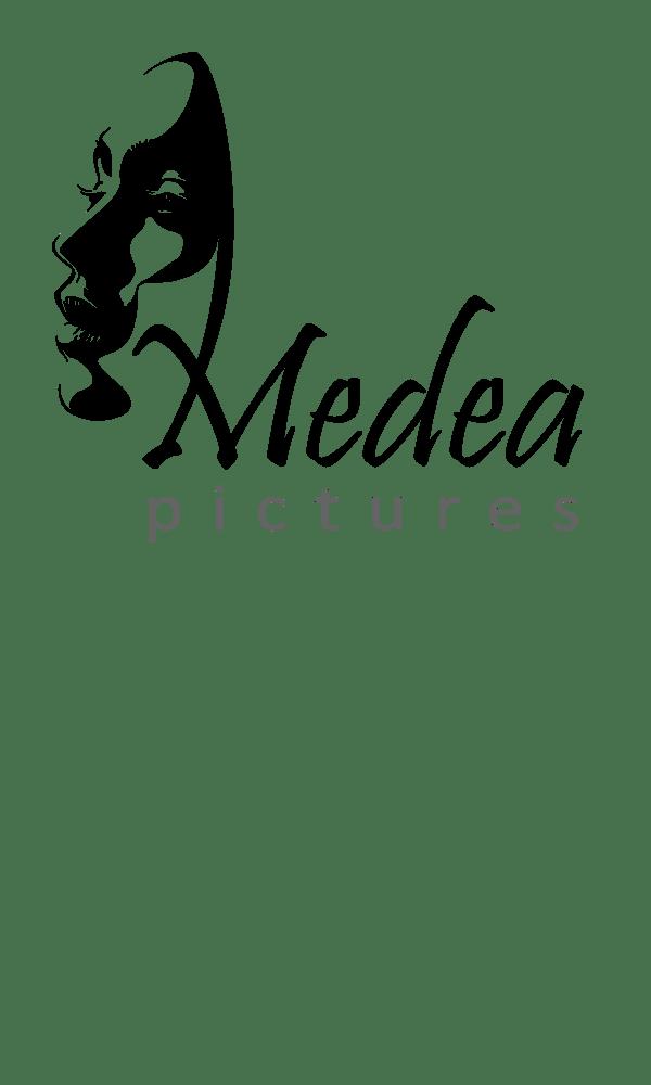 Medea Logo Long - About