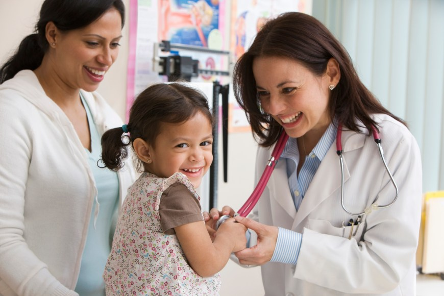 MedEdits Pediatric Residency
